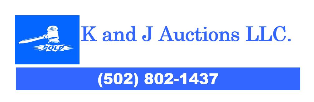 K and J Auctions LLC.